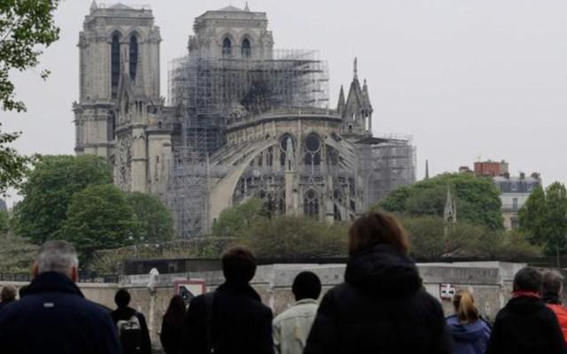 ¿Qué significa un sitio o monumento Patrimonio de la Humanidad? - vulnerabilidades notre-dame incendio