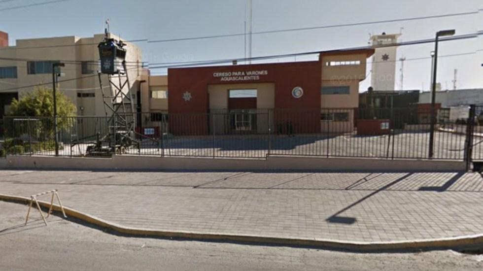 Se suicida interno en Cereso de Aguascalientes - Foto de Google Maps