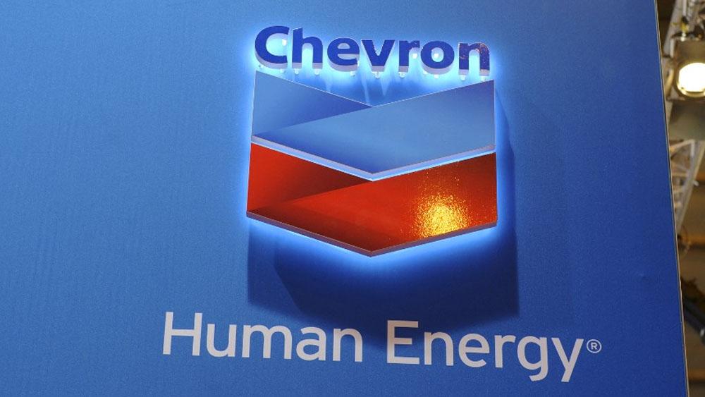 Chevron compra la petrolera Anadarko por USD 33.000 millones