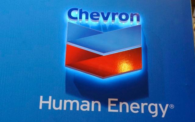 Chevron anuncia compra de Anadarko por 33 mil mdd - Foto de AFP