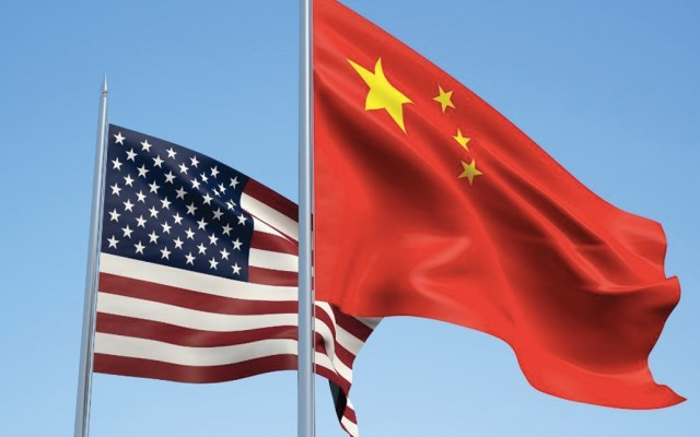 EE.UU. y China suspenden disputa en OMC por propiedad intelectual - china y estados unidos