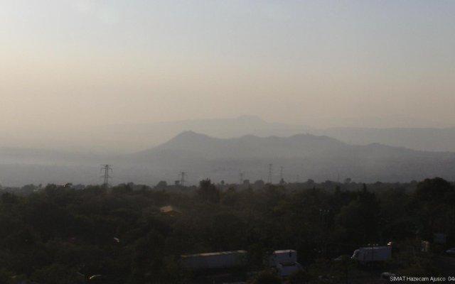 Se mantiene Fase 1 de la Contingencia Ambiental por Ozono