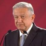 AMLO aplaude cancelación de la Reforma Educativa - Conferencia AMLO 25 de abril. Captura de pantalla