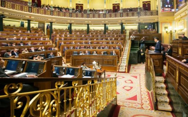 ¿Cómo queda el congreso español tras las elecciones? - Congreso de los Diputados de España. Foto de Congreso de los Diputados