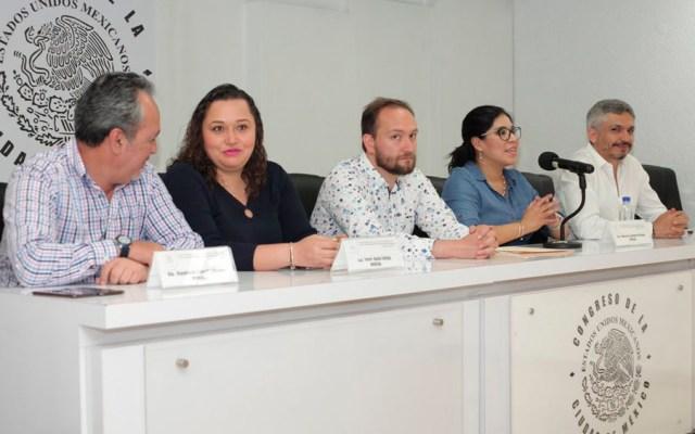 Morena rechaza que propuesta de cerveza tibia sea una ocurrencia - bancada congreso morena cerveza