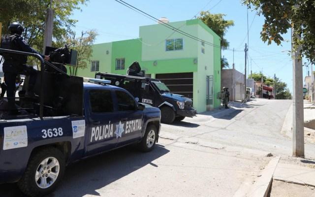 Aseguran laboratorio de fentanilo en Culiacán - Culiacán