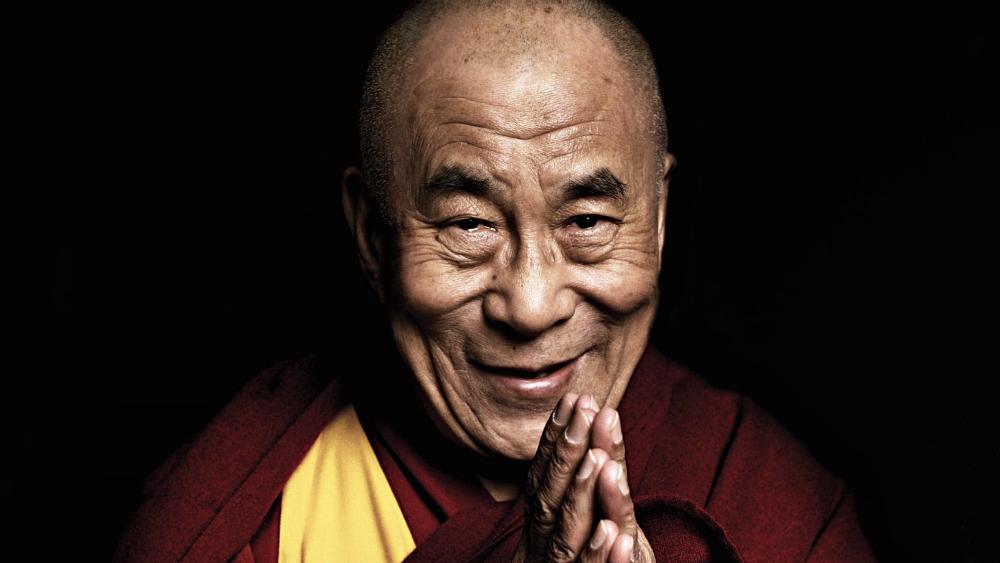 """Dalái Lama sale del hospital y """"se encuentra muy bien"""": portavoz - Foto de @Casatibetmexico"""
