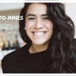 La mexicana Daniela Soto-Innes es la mejor chef del mundo - daniela soto-innes
