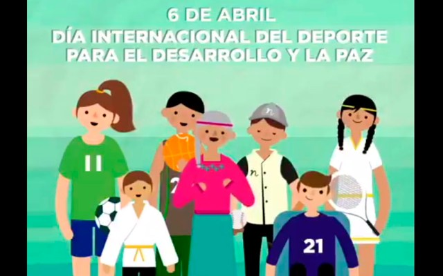 CNDH pide fomentar actividad física entre los mexicanos