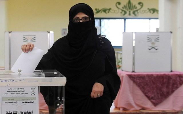 Aumentan arrestos de defensores de las mujeres en Arabia Saudita - Derechos de las mujeres en Arabia Saudita. Foto de AFP