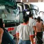 Descuentos en transporte estudiantes y maestros por Semana Santa - Foto de CDN