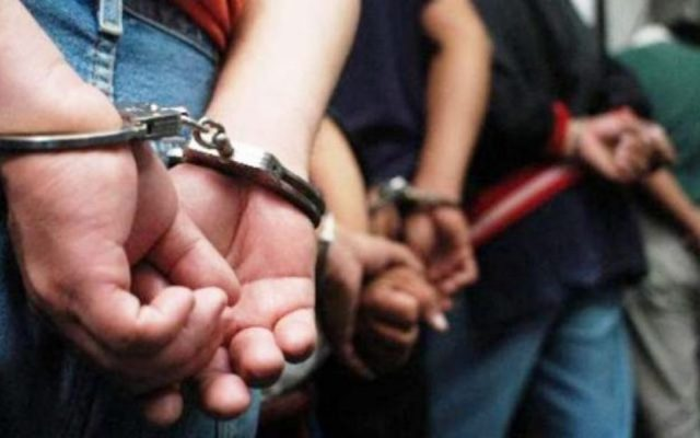 Sentencian a 35 años de cárcel a ladrón de transporte público en GAM - grupo robo departamentos Benito Juárez