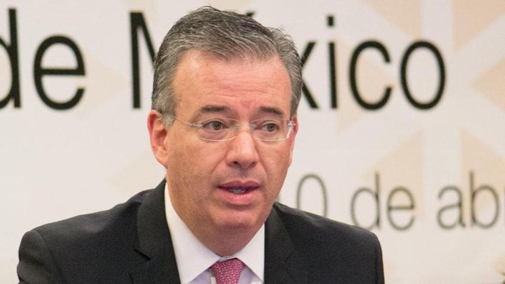 Murió Luz Beatriz Carrillo Arronte, mamá del gobernador del Banco de México - Foto de Banxico. (Archivo)