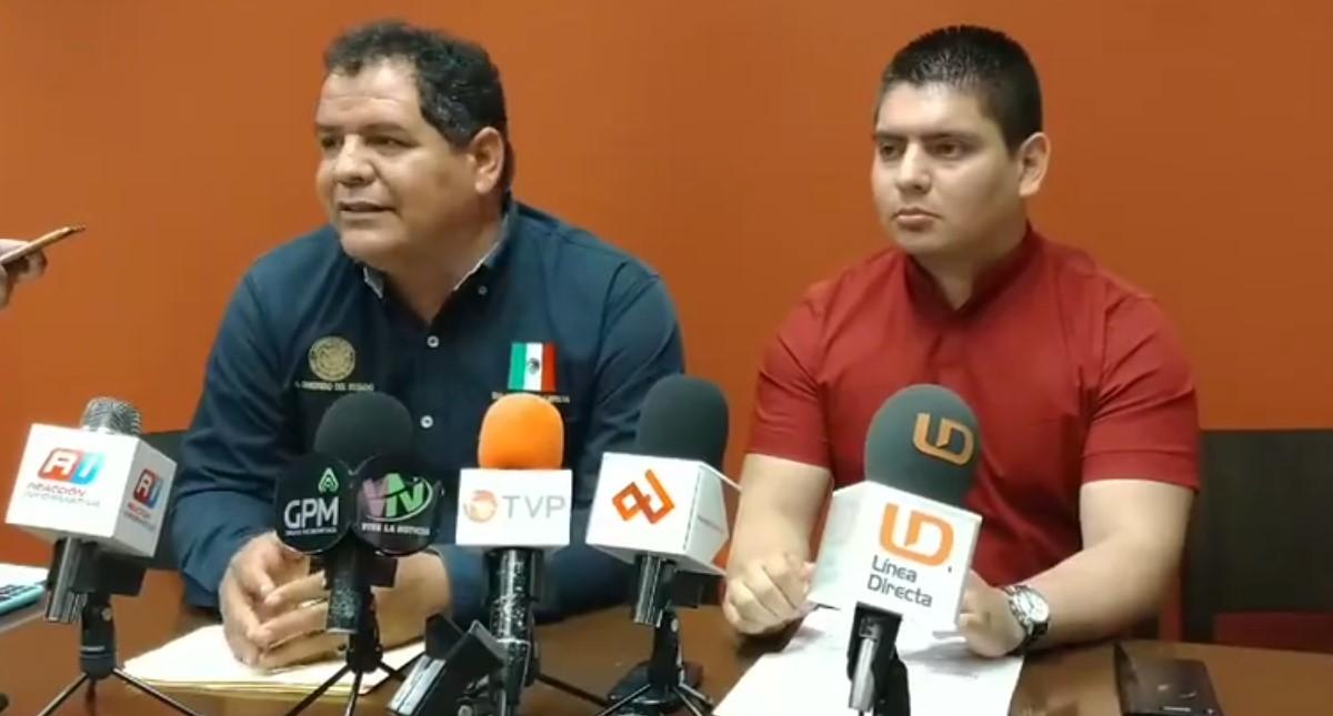 Diputados que proponen prohibir el reggaeton y narcocorridos en escuelas. Captura de pantalla