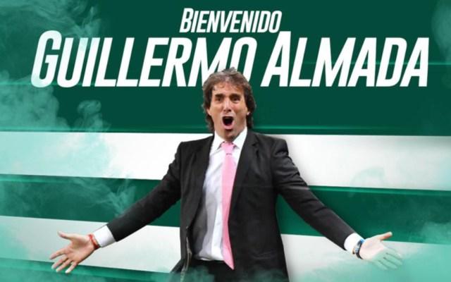 Santos anuncia a su nuevo director técnico - nuevo director técnico santos