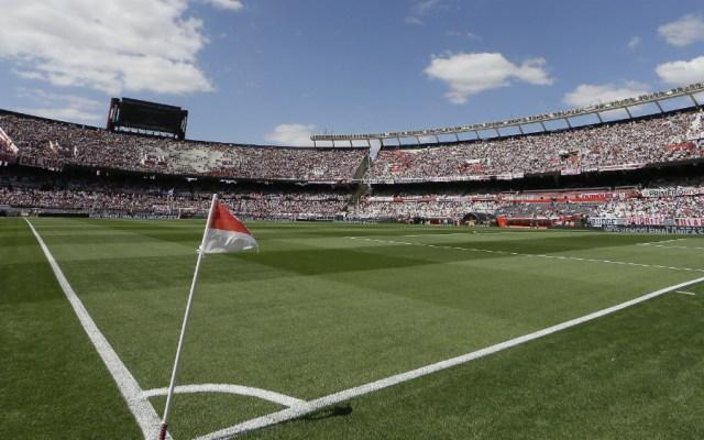 Presidente de River Plate propuso un estadio compartido con Boca - estadio Argentina Boca Juniors River Plate