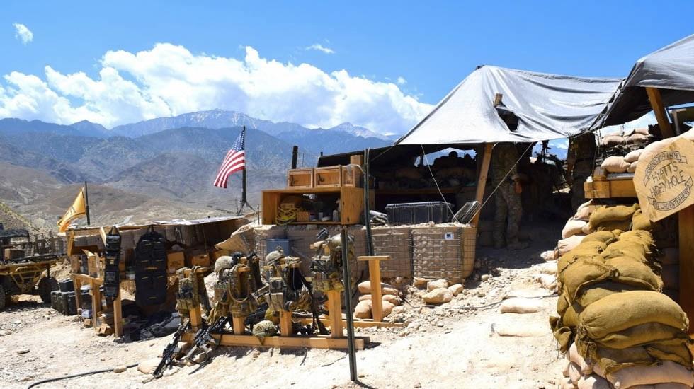 Atentado deja tres militares y un contratista muertos en Afganistán - afganistán