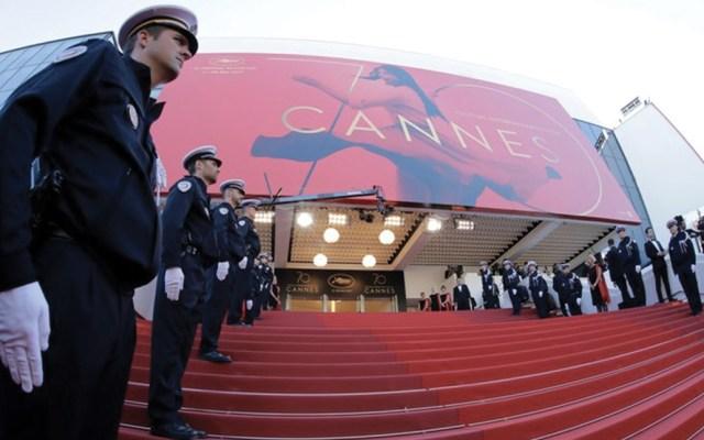 Listo jurado de Cannes - festival de cine de cannes