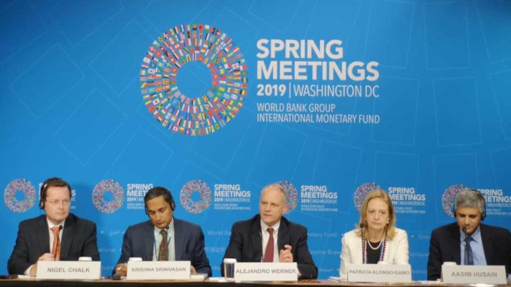 Pemex necesita una estrategia integral a mediano plazo: FMI - fmi pemex estrategia