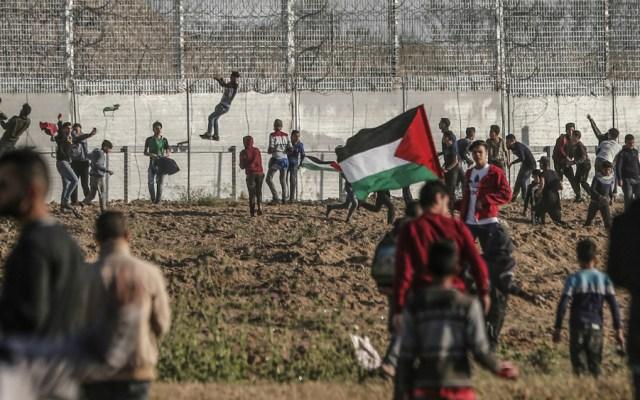 EE.UU. develará plan de paz israelo-palestino en junio, tras el Ramadán - Foto de AFP