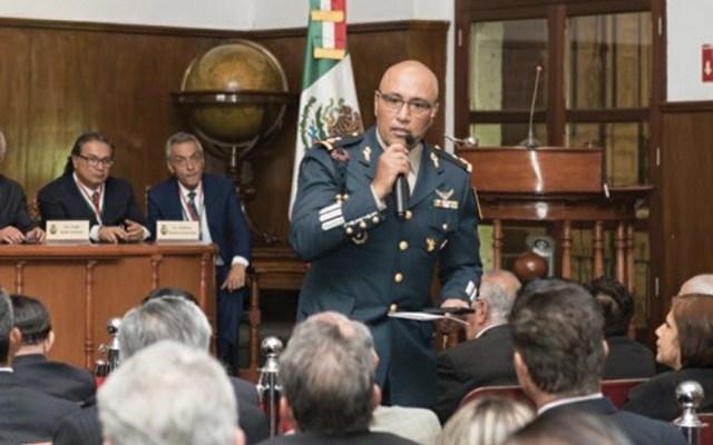 Militar acusado de robo de combustible comparecerá ante juez - Foto de El Heraldo
