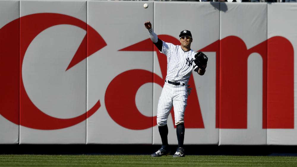 Giancarlo Stanton, a lista de lesionados con Yankees