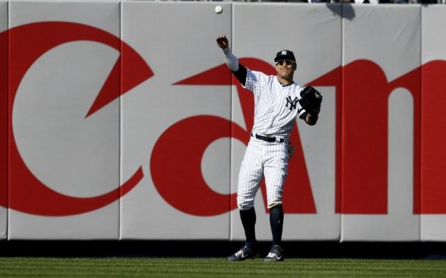 Yankees colocan en la lista de lesionados a Stanton y Andújar - Foto de AFP