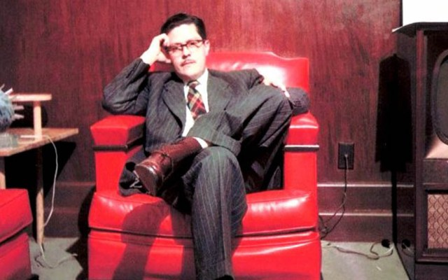 Guillermo González Camarena, un aficionado de la radio que inventó la televisión a color - Guillermo González Camarena. Foto de Wikimedia / Wikipedia