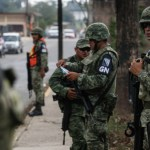 Guardia Nacional iniciará operaciones en ocho estados - Foto de Notimex