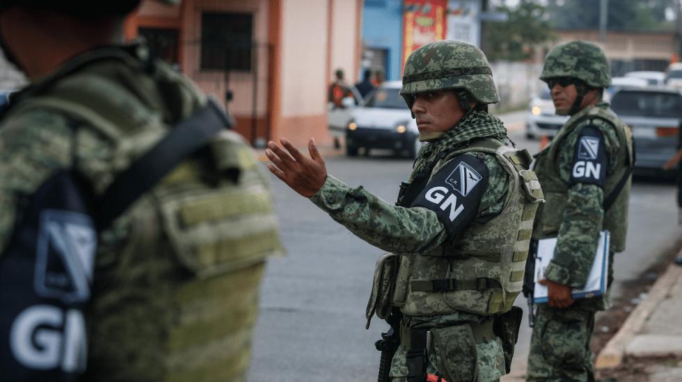 Morelos será prioridad para despliegue de Guardia Nacional - guardia nacional
