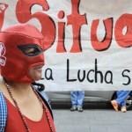Parálisis en la UAM requiere el involucramiento del gobierno: profesora - huelga uam intervención gobierno