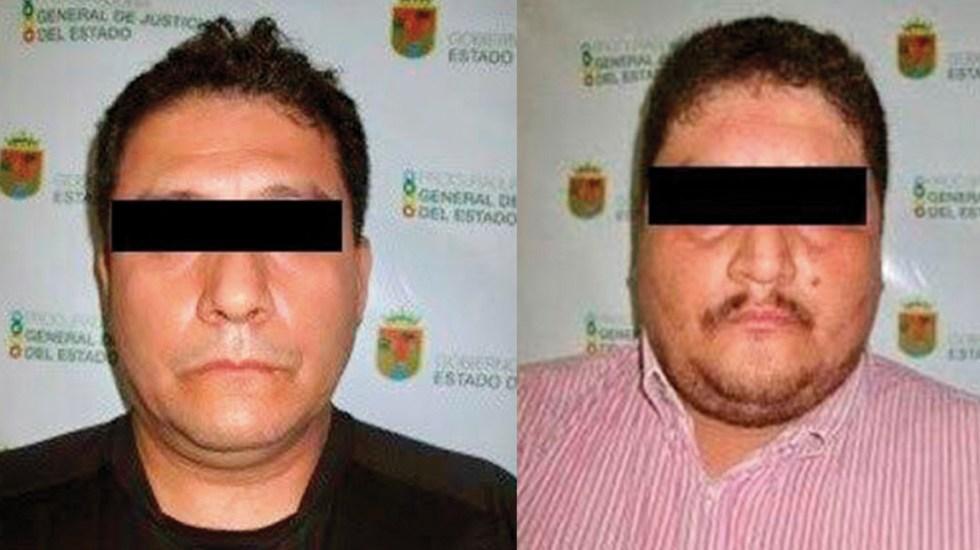 Condenan a hombre que enterró viva a su esposa para no divorciarse - Foto de Fiscalía del Estado de Chiapas
