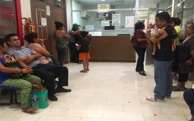 Muere bebé en vientre de su madre por presunta negligencia médica en Oaxaca - Foto de El Universal