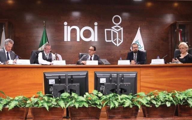 INAH deberá revelar contratos para restauración de inmuebles dañados por sismo - INAI