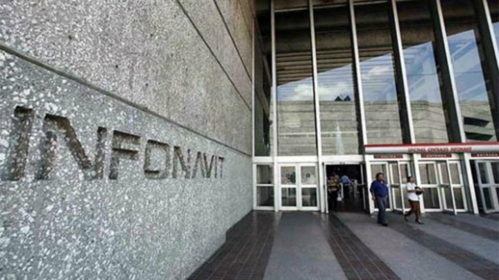 Por licitación solo 13 por ciento de gasto de Infonavit desde 2017 - cofece llama a infonavit a disminuir excepciones a licitación pública
