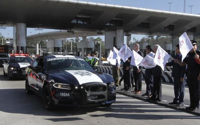 Plan de Seguridad de Semana Santa evitará actos de corrupción a turistas - Foto de Notimex
