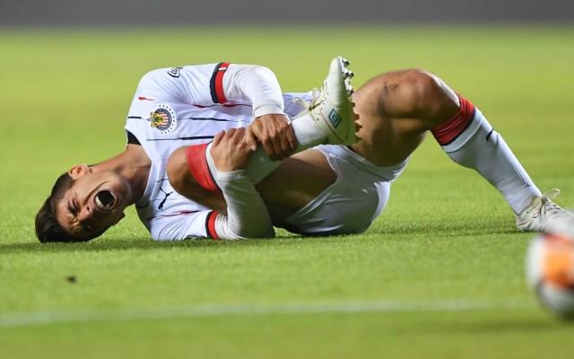Chivas no gana ni con Tomás Boy - Foto de Mexsport