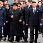 Kim Jong-un llega a Rusia en busca de apoyo de Putin - Kim Jong-un Rusia Putin