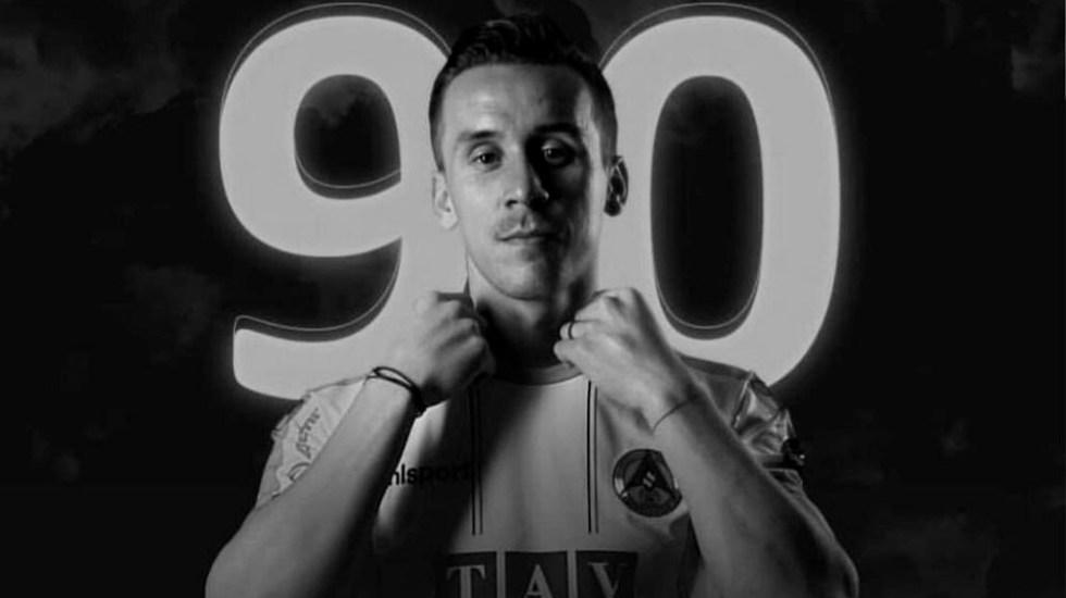 Muere futbolista checo en accidente de tráfico en Turquía - Josef Sural