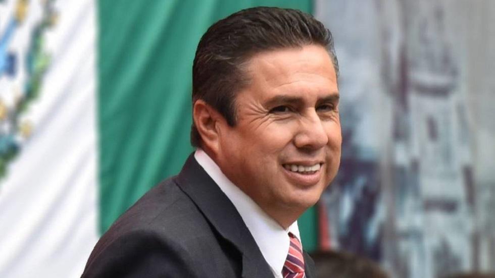 Juan Manuel Carbajal Hernández. Foto de @JMcarbajalh