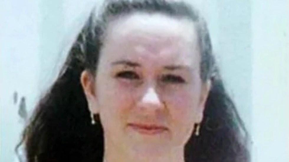 Internan a Claudia Mijangos en clínica psiquiátrica - liberación la hiena de querétaro