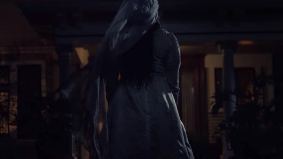 'La maldición de la Llorona'domina la taquilla pese a críticas - taquilla críticas Llorona