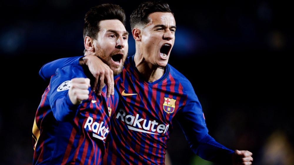Los escenarios para que el Barcelona consiga el título este sábado - Foto de @FCBarcelona_es