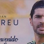 Loco Abreu será entrenador en El Salvador - Abreu El Salvador