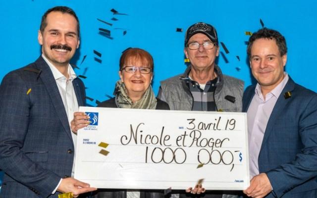 Ganan lotería en Canadá y se dan cuenta casi un año después - Foto de Loto-Quebec