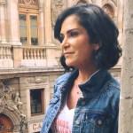 Denuncia Lydia Cacho que FGR dejó escapar a Marín, Nacif y cómplices - Foto de Lydia Cacho
