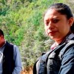 Fuerzas federales apoyarán búsqueda de asesinos de Maricela Vallejo - Maricela Vallejo alcaldesa de Mixtla