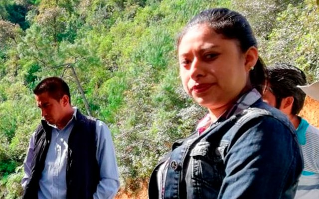 Fuerzas federales apoyarán búsqueda de asesinos de Maricela Vallejo - Maricela Vallejo alcaldesa de Mixtla Veracruz