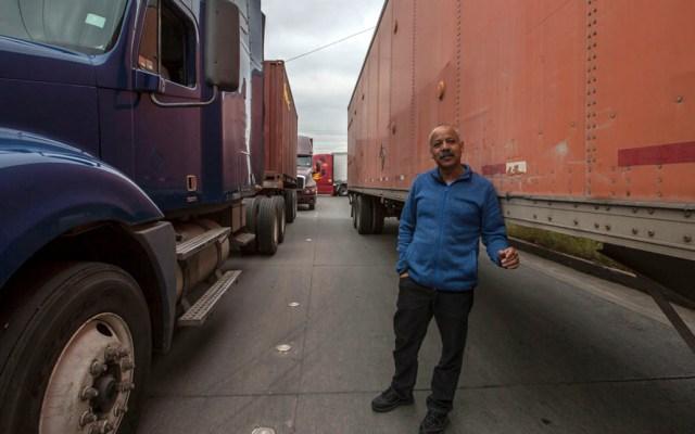 IP espera que se normalice paso en la frontera en dos semanas - Foto de Notimex