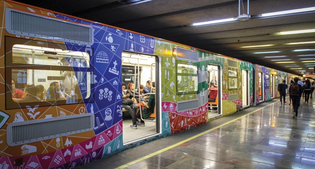 Metro y Suburbano operarán con horario especial por el Día del Trabajo - Metro